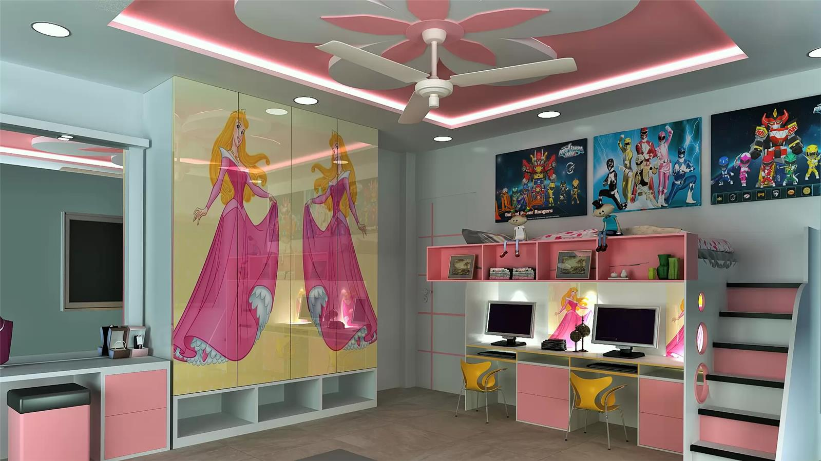 Icraft Designz And Interiors Offers