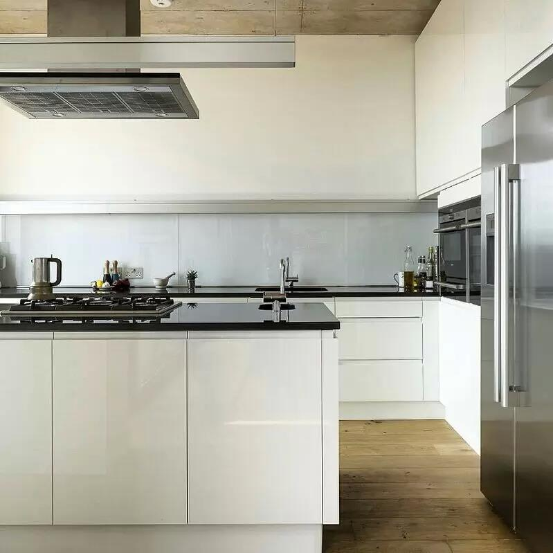 Favourite white kitchen  I lov