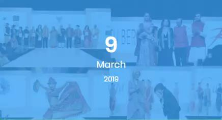 KHADI BATIK FASHION SHOW 2019