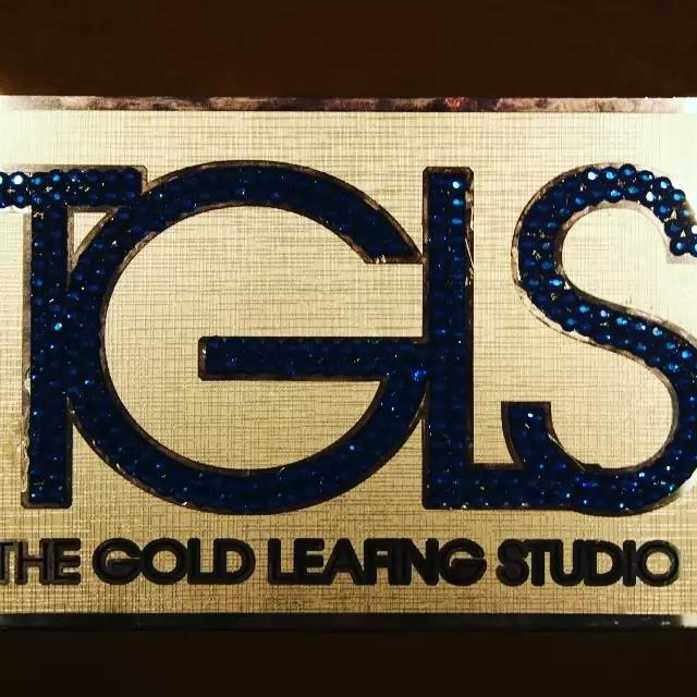 The Gold Leafing Studio