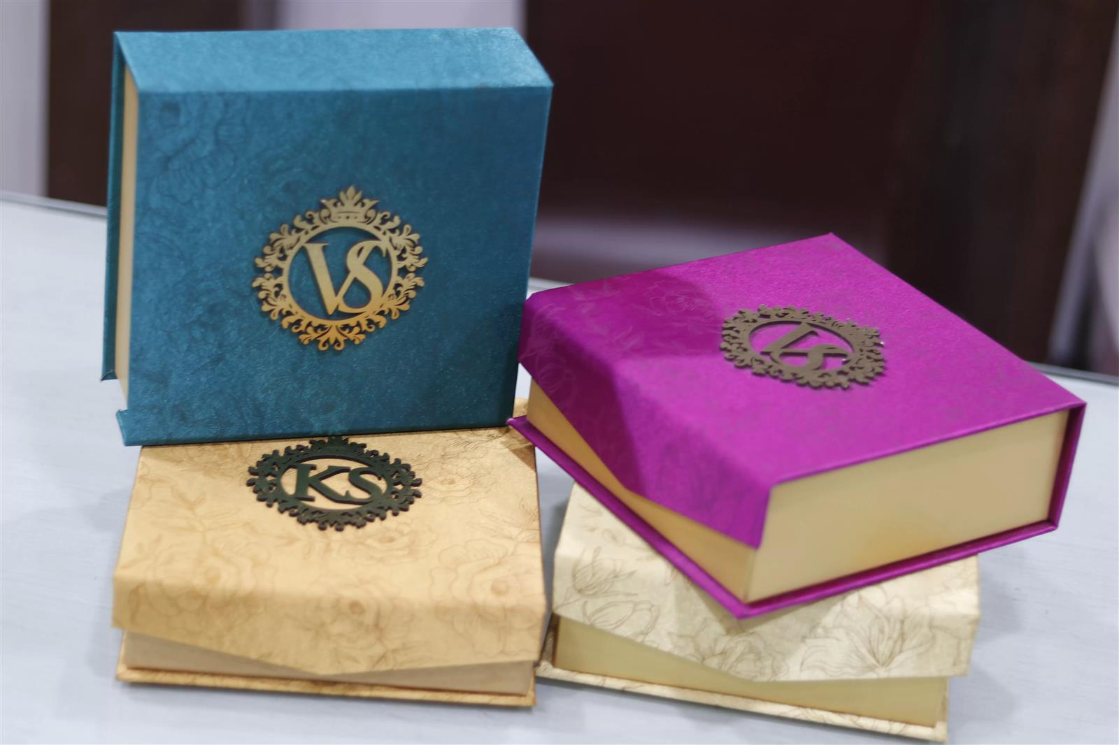 for Exclusive Wedding packing