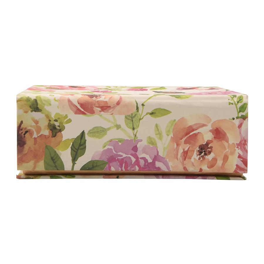 Flower Rigid Box
