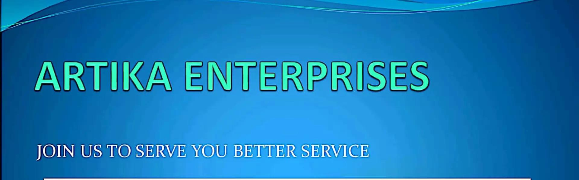 ARTIKA ENTERPRISES