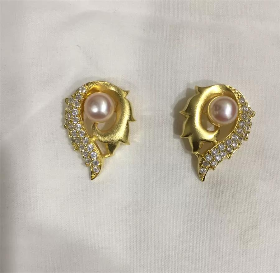 Pearl Drop Set 035
