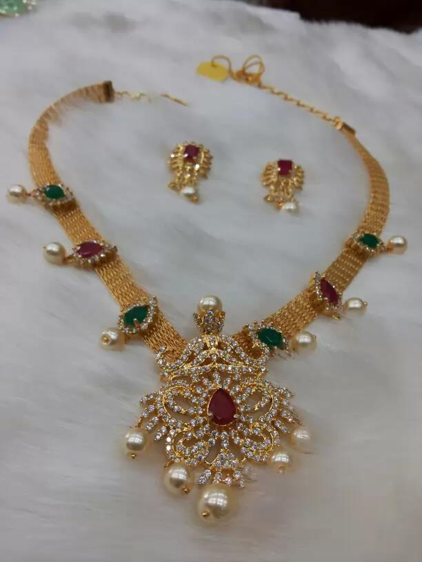 kumkum open type box perls ruby designed online dipper with gold gopuram stones lakshmi emerald plate gr