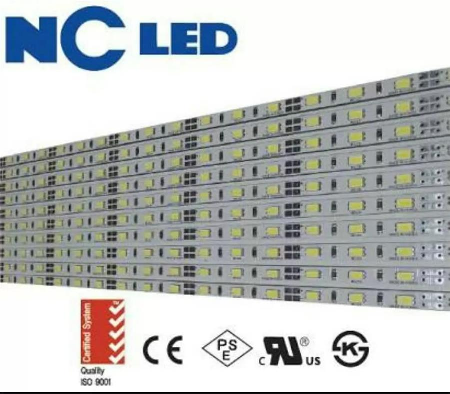 NC LEDs For Signages