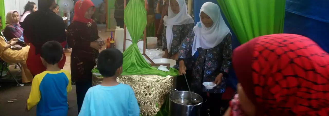 Catering Bakso Gulung Cipayung