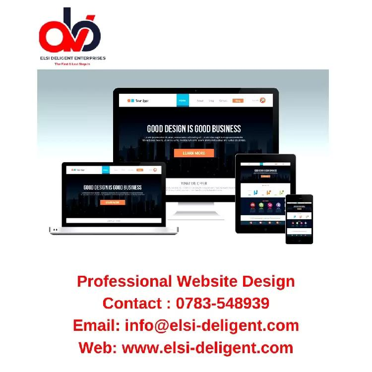 Elsi Deligent Enterprises