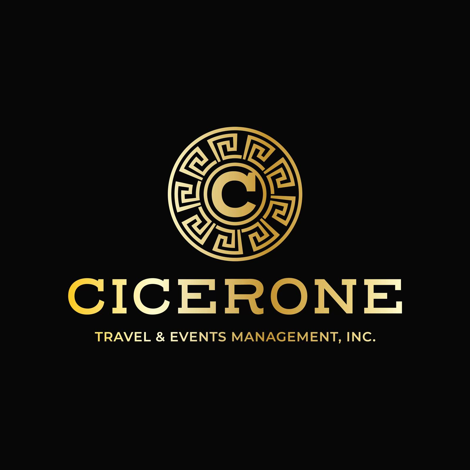 Cicerone Travel and Events