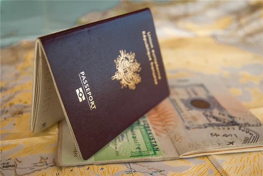 Travel Document Services