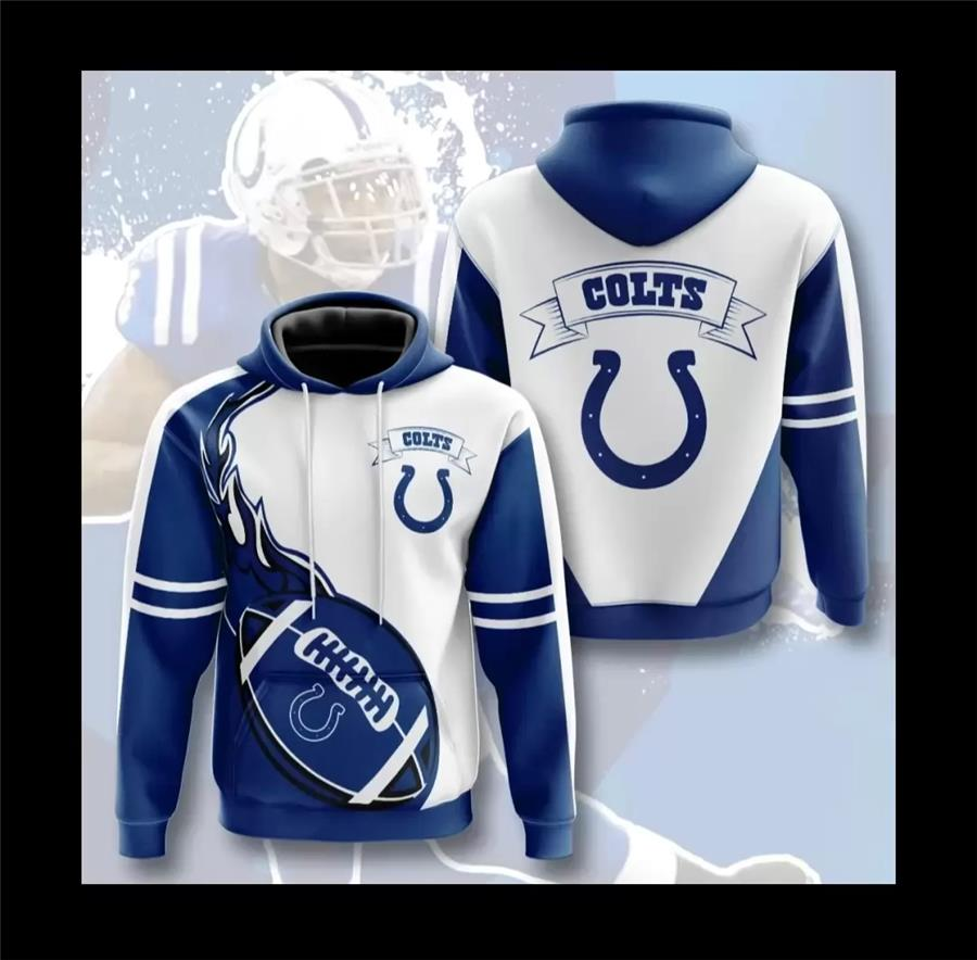 (39.99) Indianapolis Colts Hoodies