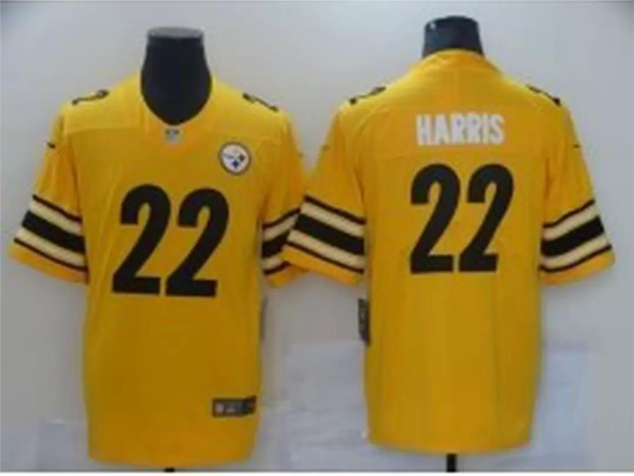 $65 Pittsburgh Steelers 2021 Jersey