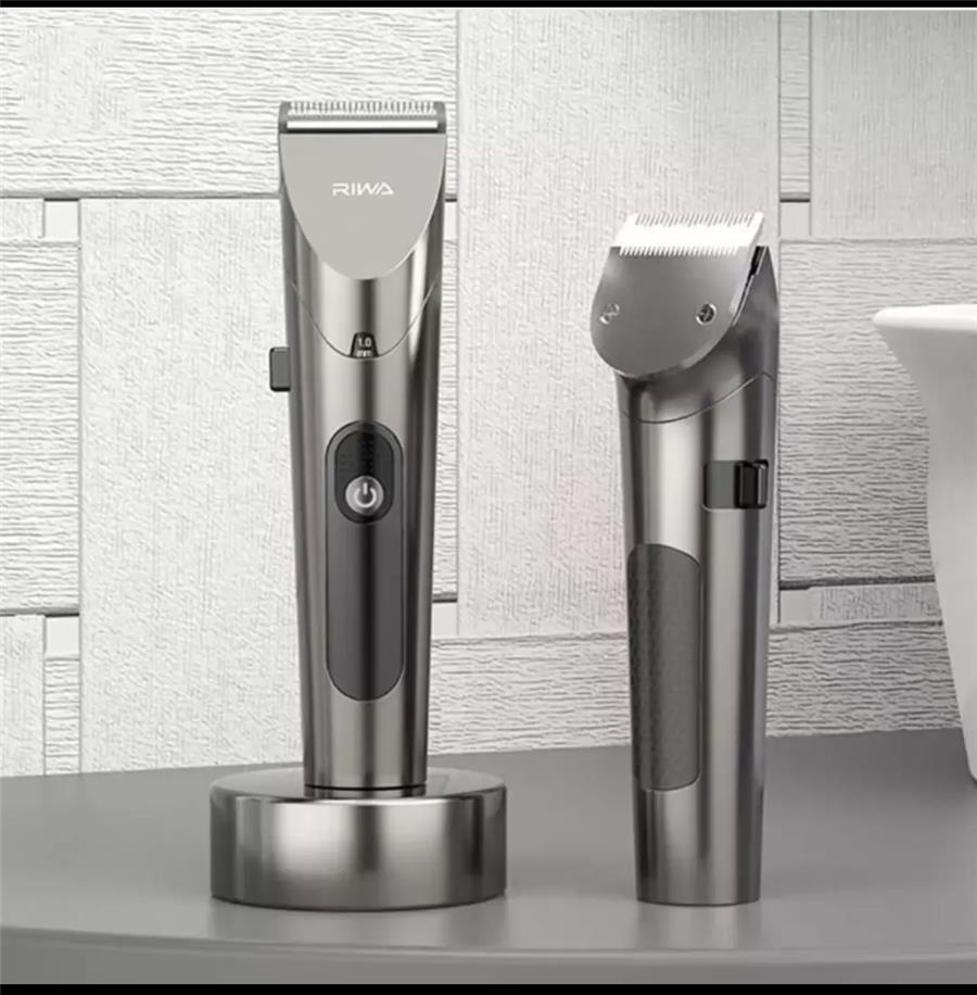 ($32)  Xiaomi RIWA Hair Clipper Personal Electric Trimmer Rechargeable Strong Power