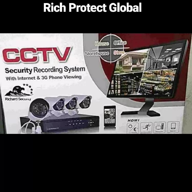 Rich Protect Global