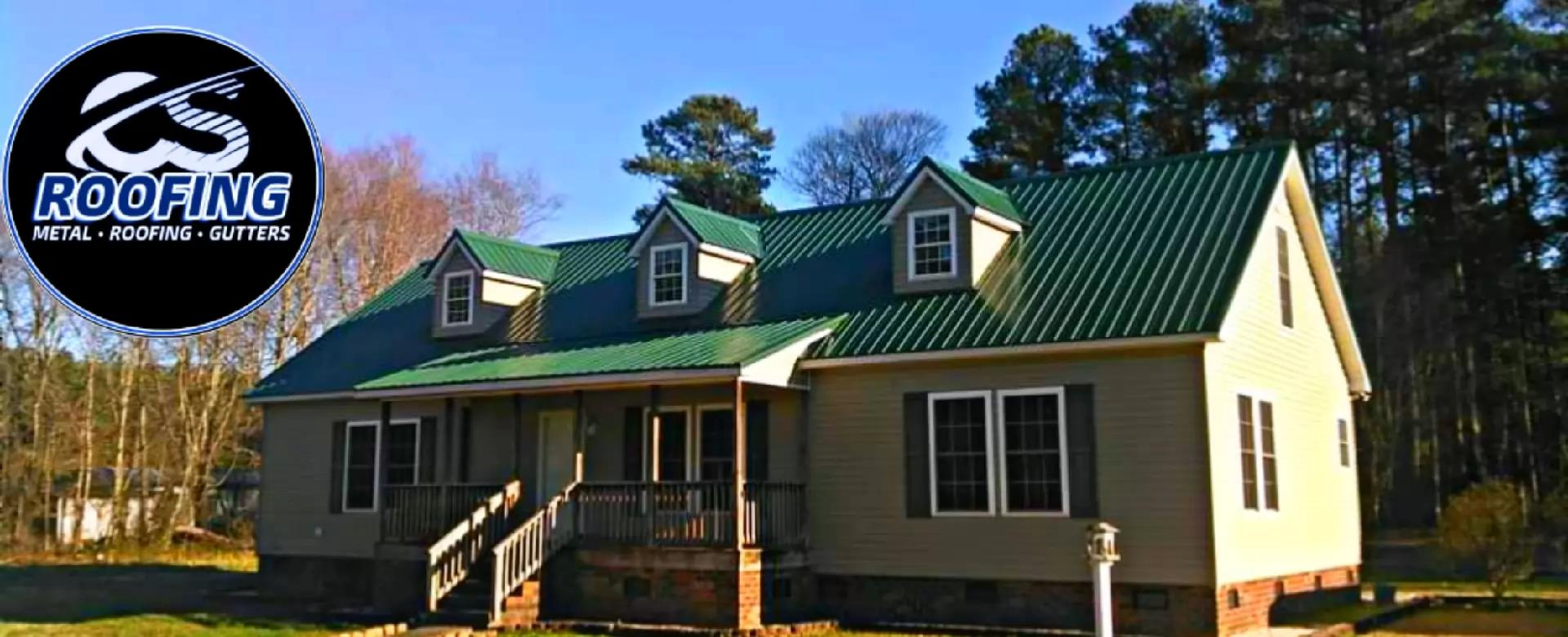 CS Roofing llc
