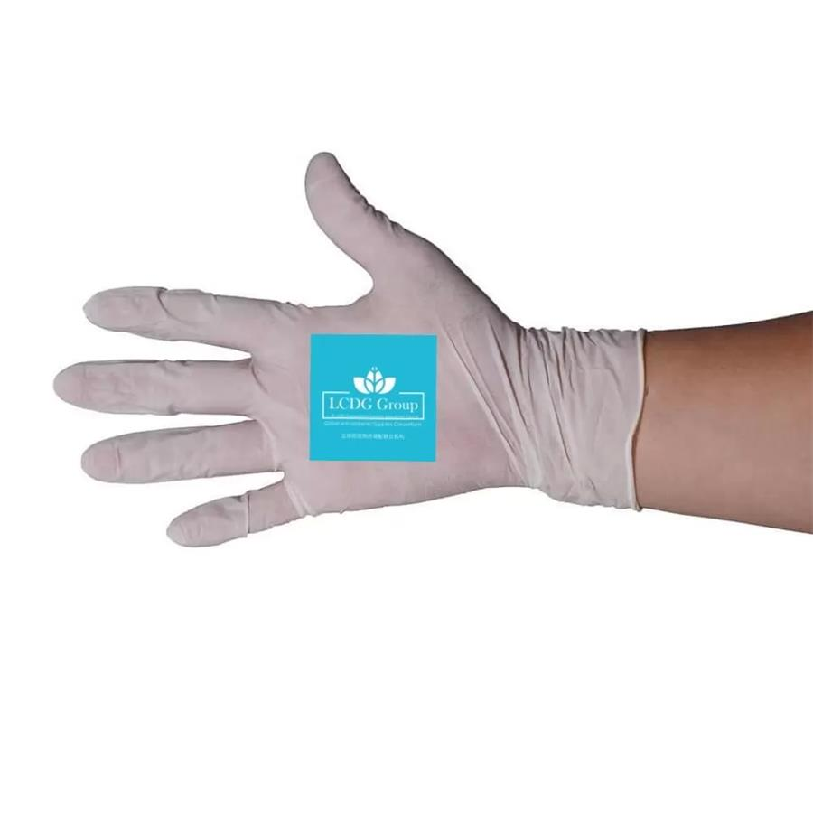 T-Glove Medical Examination Latex Glove